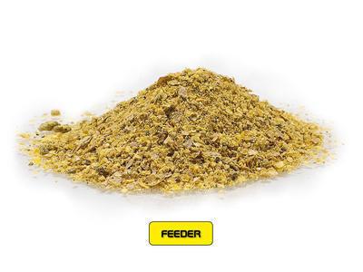 Sportcarp kaprová vnadící směs Speciál R. Konopásek žlutá feeder 2 kg - 2