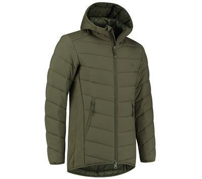 Korda bunda Kore Thermolite Jacket Olive - 2
