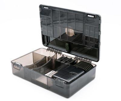 Korda organizér Tackle Box Bundle Deal - 2