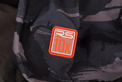 Fox nepromokavá bunda Rage 10K Rip Stop Waterproof Jacket - 2