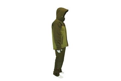 Trakker nepromokavý zimní komplet 2 dílný Core 2-Piece Winter Suit - 2