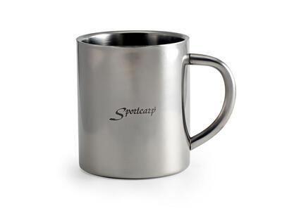 Sportcarp nerezový termo hrnek ST Mug - 2
