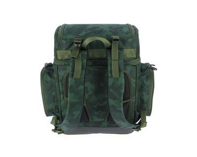 NGT Batoh XPR Rucksack Dapple Camo 50 l (FLA-RUCKSACK-XPR-CAM) - 2