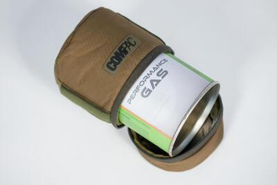 Korda obal na plynovou kartuši Compac Gas Jacket (KLUG49) - 2