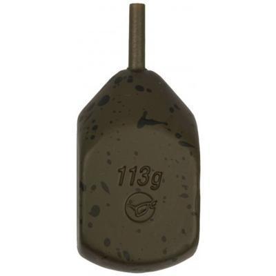 Korda olovo Square Pear Inline 85 g - 2
