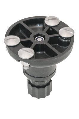Fasten otáčecí podložka s adaptérem do držáku (MIA) - 2
