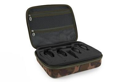 Fox pouzdro na hlásiče Camolite RX+ Case (CLU444) - 2