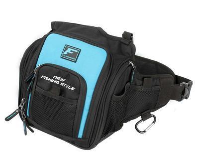 Flagman přívlačová taška Spinning Fly Bag (FSRB251127) - 2
