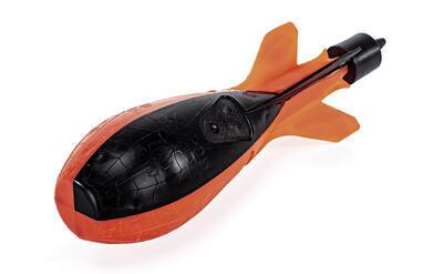 Wolf raketa na krmení X-Spod Performance Orange/Black oranžovo-černá (WA008SPLO) - 2