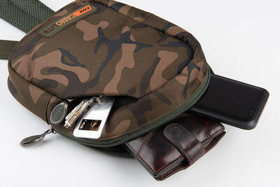Fox taška Camolite Shoulder Wallet (CLU438) - 2