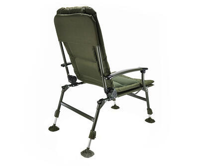 CarpPro rybářské křeslo Diamond Lux Chair (CPHD7217) - 2