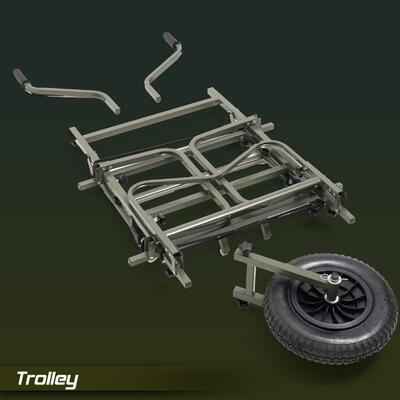 Starbaits rybářský vozík Trolley (24475) - 2