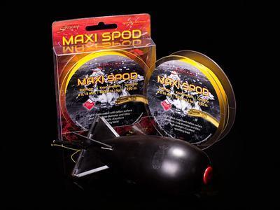 Sportcarp šňůra na naviják Maxi Spod 0,18 mm 40 lb 18,2 kg - 2