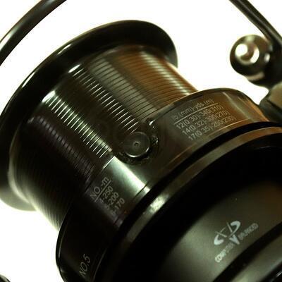 Tica Naviják Scepter GTY 10000 FD (GTY10000FD) - 2