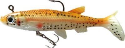 Behr gumové rybky Trendex Minnow - 2