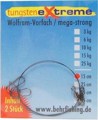 Behr wolframová lanko (2 ks) - 2