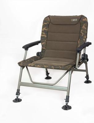 Fox rybářská křesla R Series Chair - 3