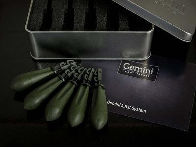 Gemini olova A.R.C System Leads Sand - 3