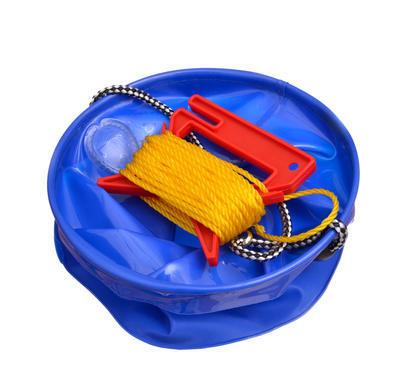 Flagman skládací kbelík se šňůrkou kulatý (FSN0005) - 3