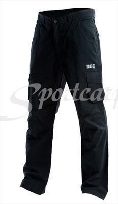 DOC kalhoty černé - 3