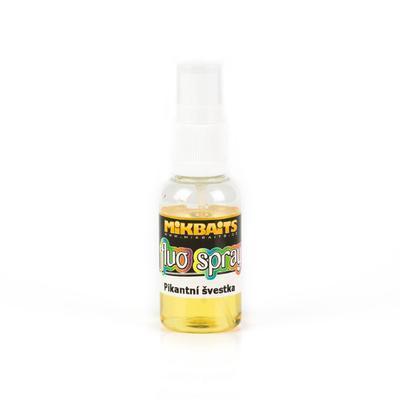 Mikbaits Pop - up spray 30 ml - 3