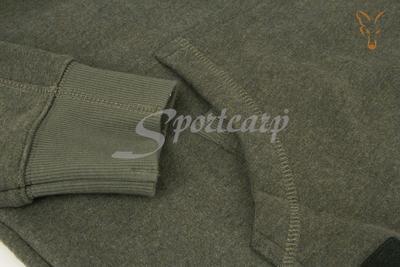 Fox mikina Chunk Crew Pouch Sweatshirt - 3