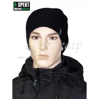R-Spekt kulich Slouch Beanie Style černý (76000) - 3