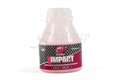 Mainline dipy High Impact Hookbait Enhancement System Salty Squid (slaná oliheň) (M23039) - 3