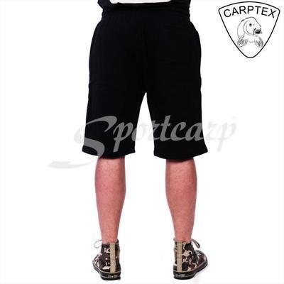 CarpTex kraťasy Angry Carp - 3