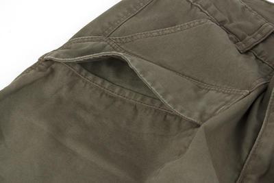 Fox rybářské kalhoty Chunk Khaki Combat Trousers - 3