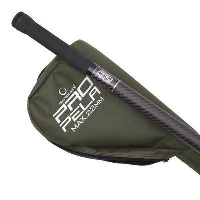 Gardner vrhací tyč Pro-Pela Carbon Throwing Stick (HSPL) - 3