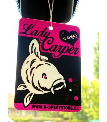 R-Spekt aromatická visačka Lady Carper (67021) - 3