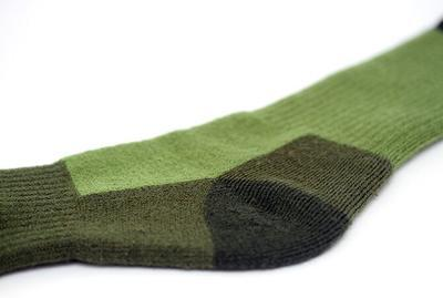 Fortis termoponožky Thermal Sock - 3