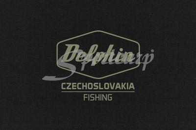 Delphin mikina Czechoslovakia - 3
