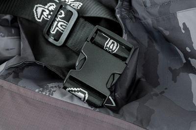 Fox kalhoty Rage RS V2 20K Salopettes - 3