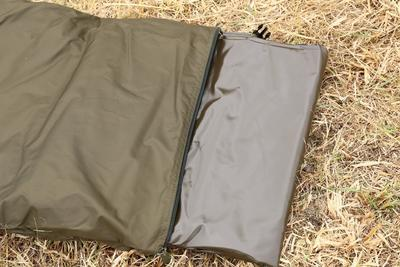 Fox bivak R-Series 1-Man XL Bivvy Khaki - 3
