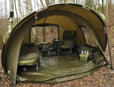 Giants Fishing bivak MX Dome Bivvy 2 Man (G-22024) - 3