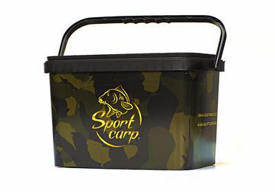 Sportcarp kbelík Camou Bucket 5 l - 3