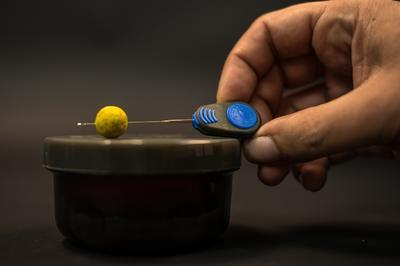 Korda jehla Super Fine Baiting Needle (KBNBF) - 3