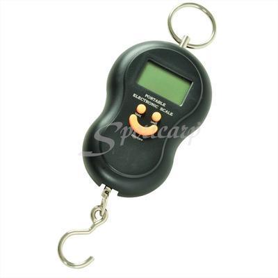 TFG digitální váha Hardwear Scales (HW-SCALES) - 3