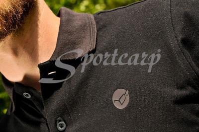 Korda polotriko černé Polo Shirt - 3