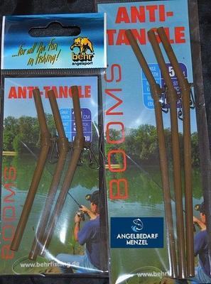 Behr feederové tyčinky Anti Tangle Booms Camo - 3