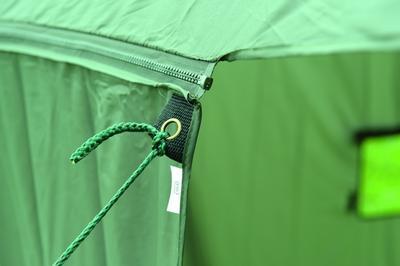 Giants Fishing deštník s bočnicí Umbrella Specialist 2,2 m (G-22001) - 3