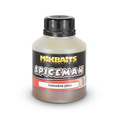 Mikbaits booster Spiceman - 3