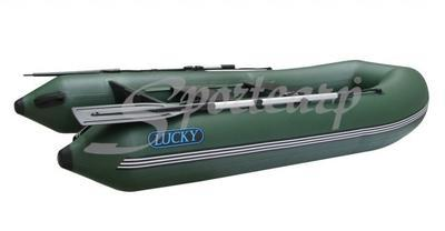 Storm nafukovací člun Lucky - 3