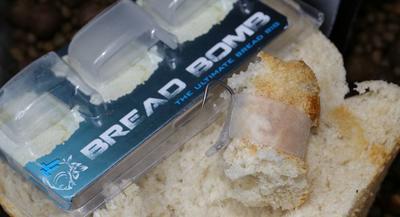 Nash poutko na nastražení chleba Bread Bomb - 3