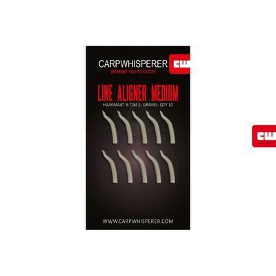 Carp Whisperer vlasová rovnátka Line Aligner Medium - 3