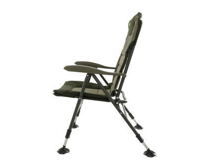 CarpPro rybářské křeslo Carp Chair II (CPH6051) - 3