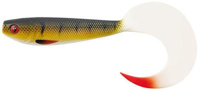 Fox gumové nástrahy Pro Grub Bulk 8 cm - 3