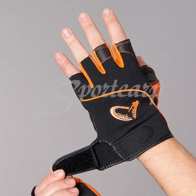 Savage Gear rukavice ProTec Glove - 3